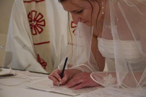 Photographe mariage - Lis Ho - Photographe - photo 20