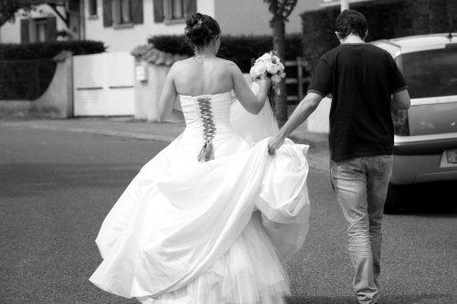 Photographe mariage - Lis Ho - Photographe - photo 6
