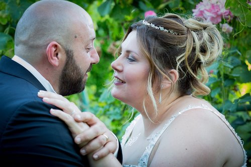 Photographe mariage - sophie loncan photographie - photo 8