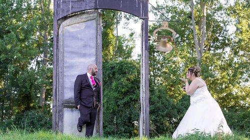 Photographe mariage - sophie loncan photographie - photo 10