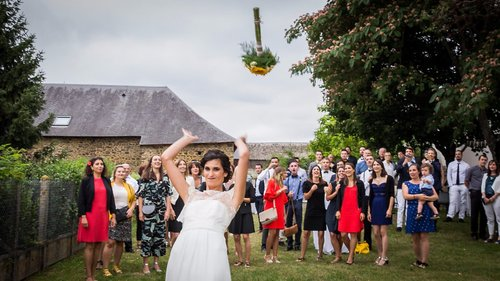 Photographe mariage - sophie loncan photographie - photo 30