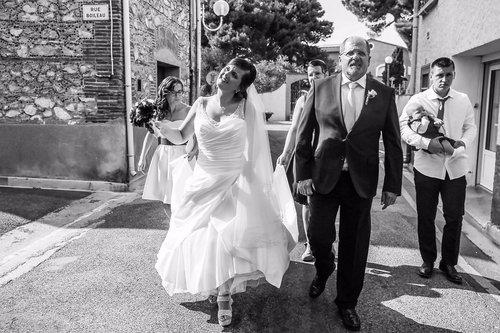 Photographe mariage - sophie loncan photographie - photo 15