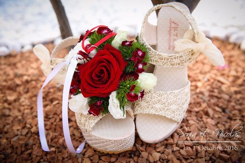 Photographe mariage - sophie loncan photographie - photo 12