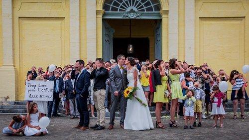 Photographe mariage - sophie loncan photographie - photo 22