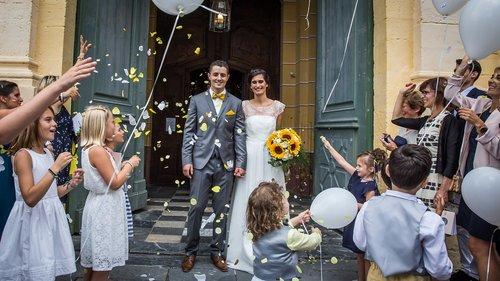 Photographe mariage - sophie loncan photographie - photo 20