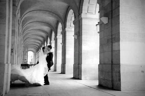 Photographe mariage - Studio Philippe Mazere - photo 20