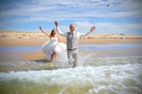 Photographe mariage - Studio Philippe Mazere - photo 10