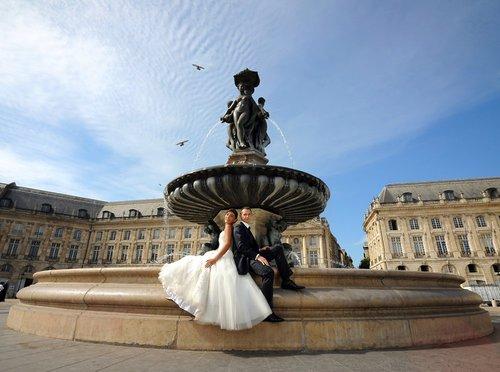 Photographe mariage - Studio Philippe Mazere - photo 16