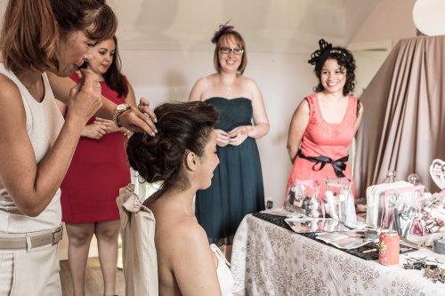 Photographe mariage - NKL-Photos - photo 3