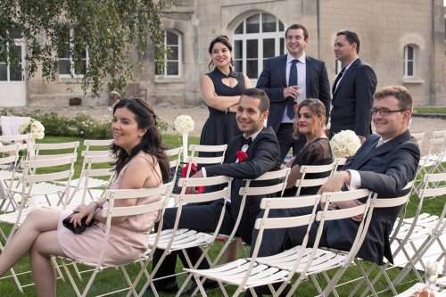 Photographe mariage - NKL-Photos - photo 37