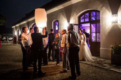 Photographe mariage - NKL-Photos - photo 70