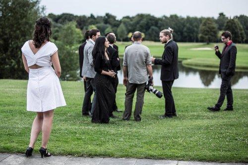 Photographe mariage - NKL-Photos - photo 47
