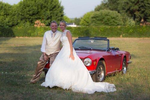 Photographe mariage - NKL-Photos - photo 52