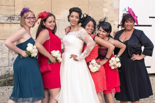 Photographe mariage - NKL-Photos - photo 34