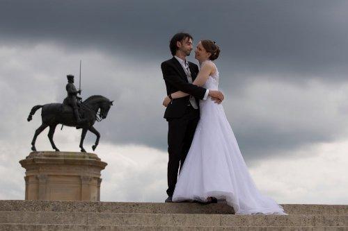 Photographe mariage - NKL-Photos - photo 14