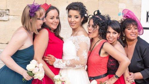 Photographe mariage - NKL-Photos - photo 35