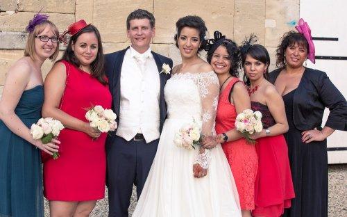Photographe mariage - NKL-Photos - photo 36