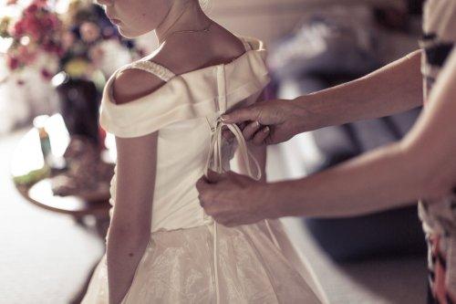 Photographe mariage - NKL-Photos - photo 10