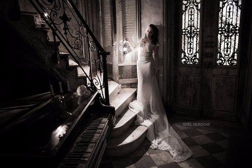 Photographe mariage - Photographe Paris - photo 27