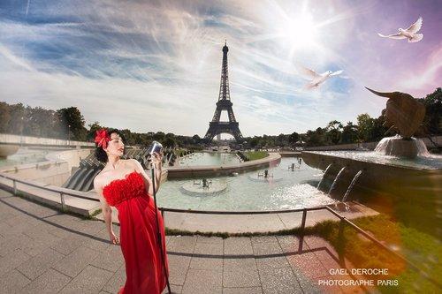 Photographe mariage - Photographe Paris - photo 30