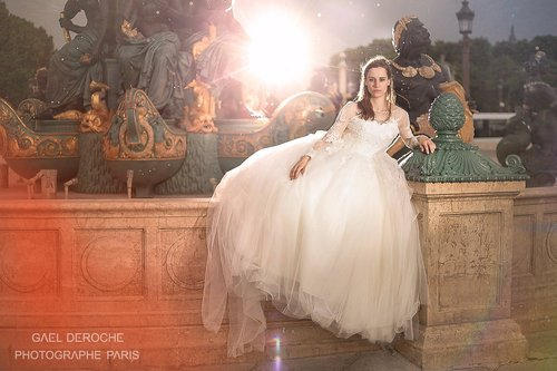 Photographe mariage - Photographe Paris - photo 24