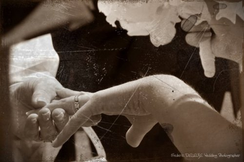 Photographe mariage - Studio Riviera Wedding - photo 11