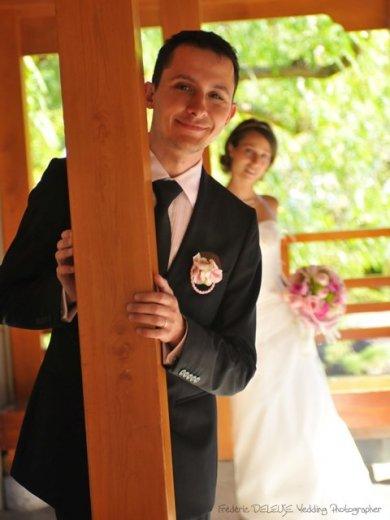 Photographe mariage - Studio Riviera Wedding - photo 21