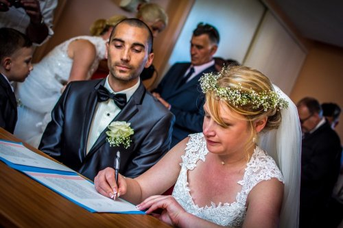 Photographe mariage - A R T   N U M E R I Q U E - photo 133