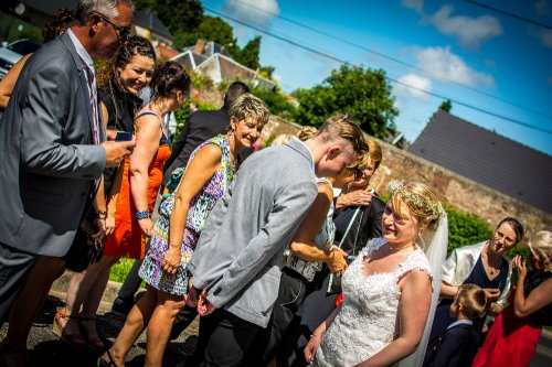 Photographe mariage - A R T   N U M E R I Q U E - photo 93