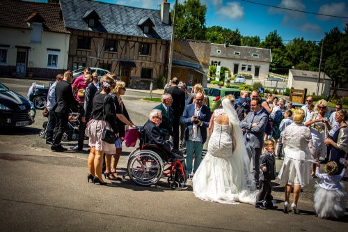 Photographe mariage - A R T   N U M E R I Q U E - photo 100