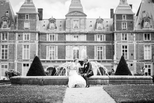 Photographe mariage - A R T   N U M E R I Q U E - photo 32