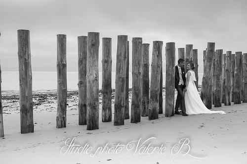 Photographe mariage - Studio photo Valerie B - photo 10