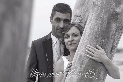 Photographe mariage - Studio photo Valerie B - photo 7