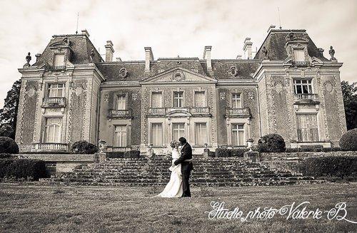 Photographe mariage - Studio photo Valerie B - photo 4