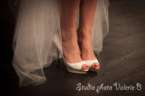 Photographe mariage - Studio photo Valerie B - photo 5