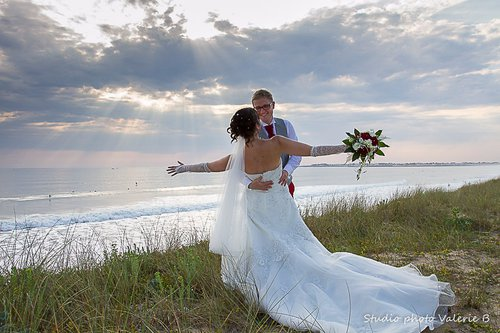 Photographe mariage - Studio photo Valerie B - photo 11