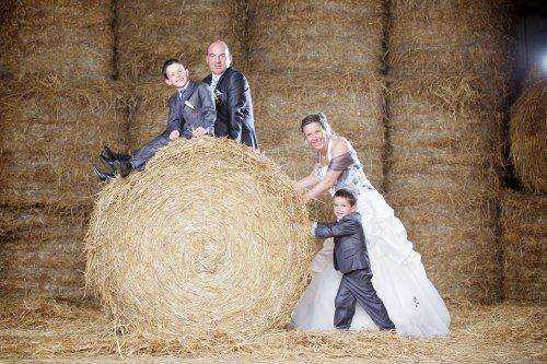 Photographe mariage - Stéphane Elfordy Photographe - photo 26