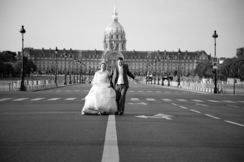 Photographe mariage - wide open photographies - photo 33