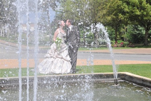 Photographe mariage - Jean-Marc Gontier Photographe - photo 3