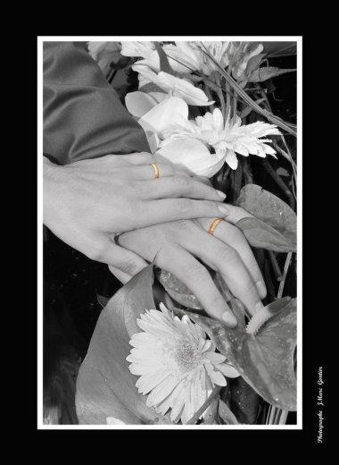 Photographe mariage - Jean-Marc Gontier Photographe - photo 14