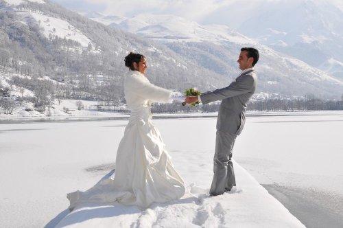 Photographe mariage - Jean-Marc Gontier Photographe - photo 1