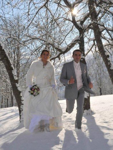 Photographe mariage - Jean-Marc Gontier Photographe - photo 11