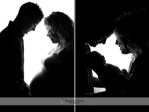 Photographe mariage - Angélique Chesnet Photographe - photo 24