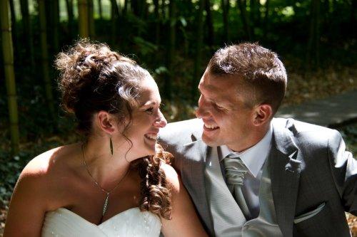 Photographe mariage - Angélique Chesnet Photographe - photo 52