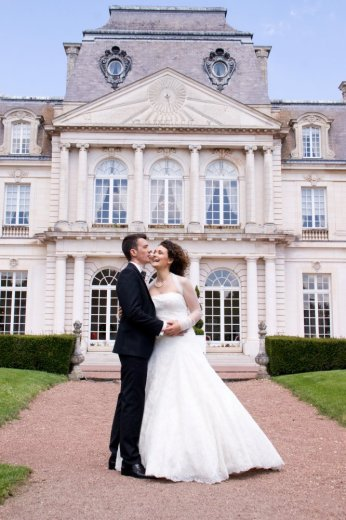 Photographe mariage - Angélique Chesnet Photographe - photo 57