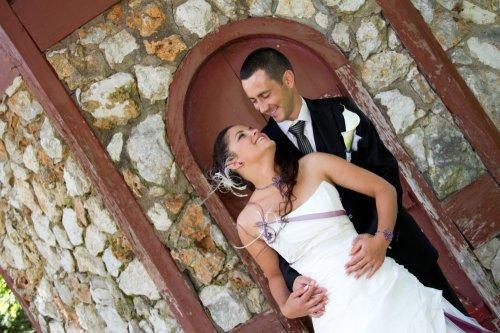 Photographe mariage - Angélique Chesnet Photographe - photo 50