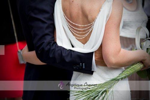 Photographe mariage - Angélique Chesnet Photographe - photo 3