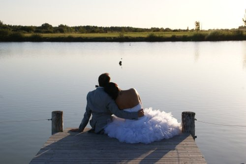 Photographe mariage - Angélique Chesnet Photographe - photo 49