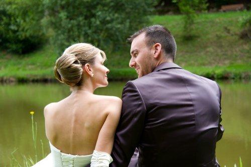 Photographe mariage - Angélique Chesnet Photographe - photo 51