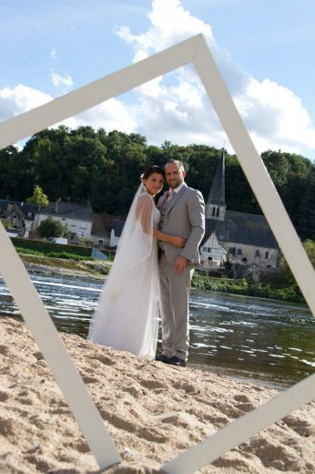Photographe mariage - Angélique Chesnet Photographe - photo 58